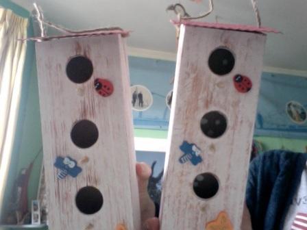 99p Store nest boxes